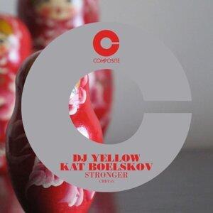 DJ Yellow & Kat Boelskov 歌手頭像