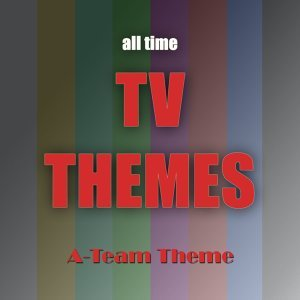 All Time TV Themes 歌手頭像