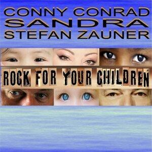 Conny Conrad, Sandra & Stefan Zauner 歌手頭像