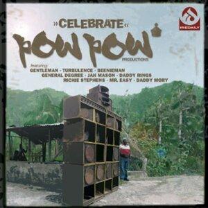 Pow Pow Productions 歌手頭像