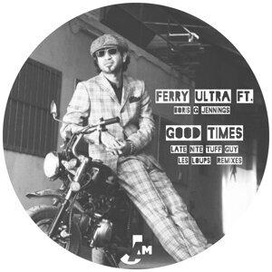 Ferry Ultra featuring Boris G. Jennings 歌手頭像