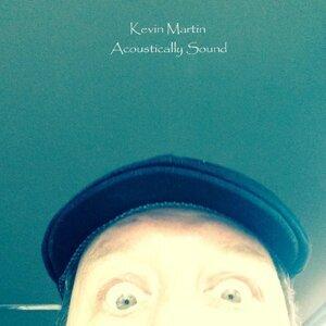 Kevin Martin 歌手頭像