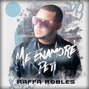 Raffa Robles 歌手頭像