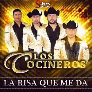 Los Cocineros 歌手頭像