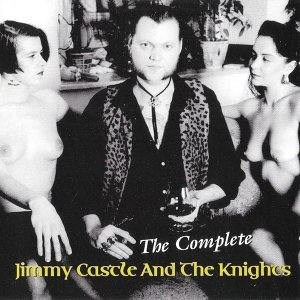 Jimmy Castle & The Knights 歌手頭像