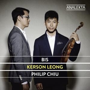 Kerson Leong, Philip Chiu 歌手頭像