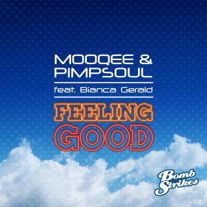 Mooqee, Pimpsoul 歌手頭像