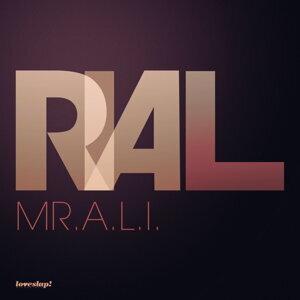 Mr A.L.I 歌手頭像