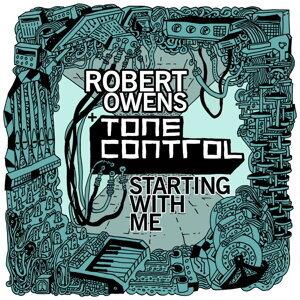 Robert Owens, Tone Control 歌手頭像