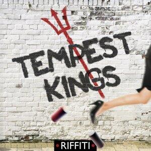 Tempest Kings 歌手頭像