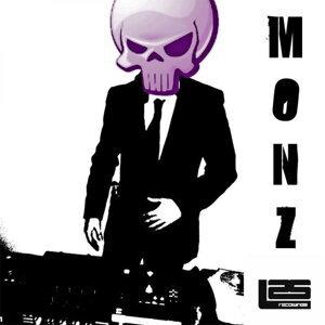 Monz 歌手頭像