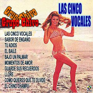 Grupo Chivo 歌手頭像