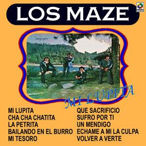 Los Maze 歌手頭像