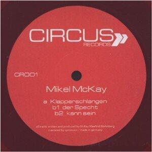 Mikel McKay
