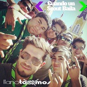 LlanoTocamos 歌手頭像