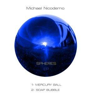 MICHAEL NICODEMO 歌手頭像