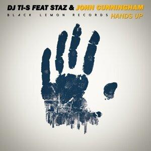 DJ Ti-S featuring DJ T & -S 歌手頭像