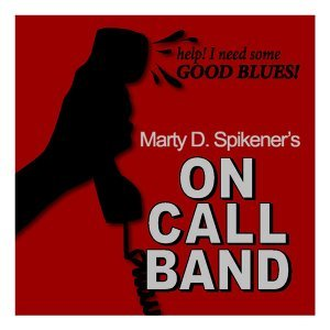 Marty D. Spikener, On Call Band 歌手頭像