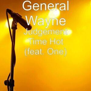 General Wayne 歌手頭像