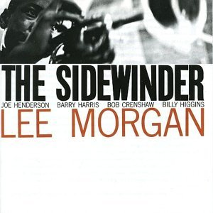 リー・モーガン 歌手頭像
