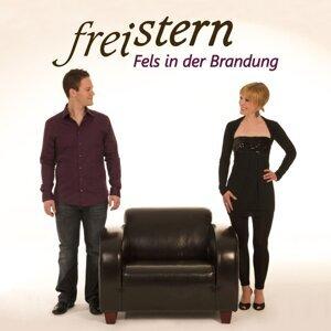 freistern 歌手頭像