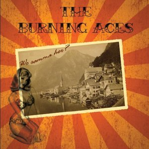 The Burning Aces 歌手頭像