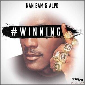 Nan Bam, Alpo 歌手頭像