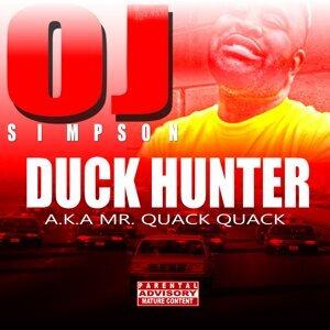 Duck Hunter 歌手頭像