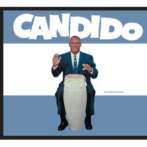 Candido Camero 歌手頭像