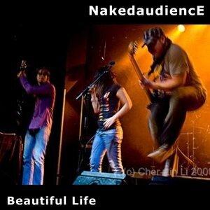NakedaudiencE 歌手頭像