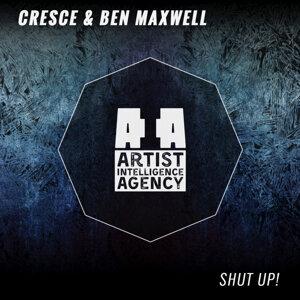 Cresce, ben maxwell, Cresce, ben maxwell 歌手頭像