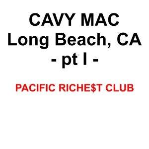 Cavy Mac 歌手頭像