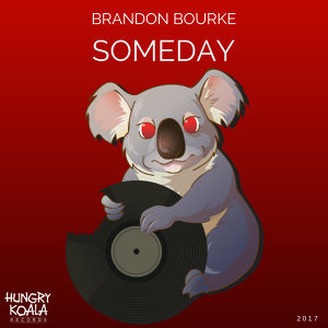Brandon Bourke 歌手頭像
