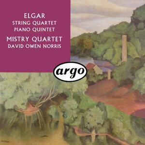Mistry Quartet, David Owen Norris 歌手頭像