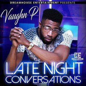 Vaughn P 歌手頭像