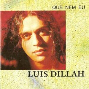 Luis Dillah 歌手頭像