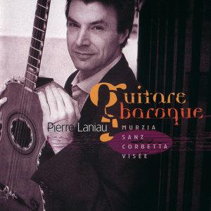 Pierre Laniau 歌手頭像