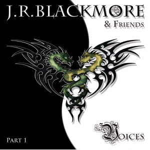 J.R. Blackmore & Friends 歌手頭像