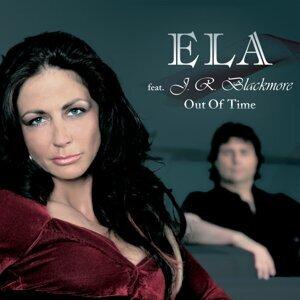 ELA feat. J.R.Blackmore 歌手頭像