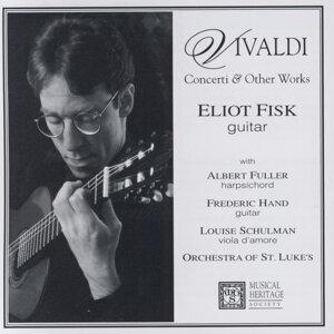 Eliot Fisk 歌手頭像