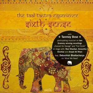 The Taal Tantra Experience 歌手頭像