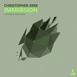 Christopher Erre 歌手頭像