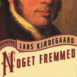 Lars Kjaedegaard 歌手頭像