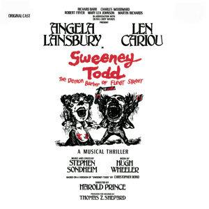 Original Broadway Cast of Sweeney Todd: The Demon Barber of Fleet Street 歌手頭像