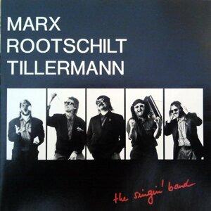 Marx Rootschilt Tillermann 歌手頭像