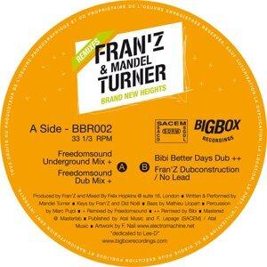 Fran'Z & Mandel Turner 歌手頭像