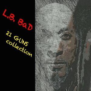 L.B. BaD 歌手頭像
