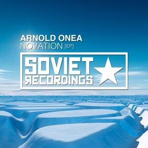 Arnold Onea 歌手頭像