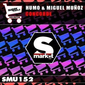 Humo, Miguel Muñoz 歌手頭像