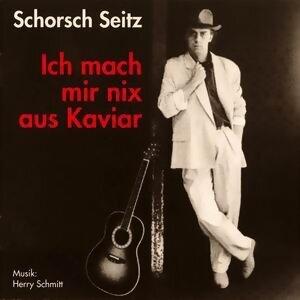 Schorsch Seitz 歌手頭像